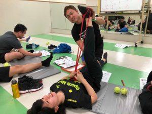 ファンクショナルトレーニングベーシックコース~宮崎~03