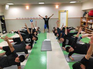 ファンクショナルトレーニングベーシックコース~宮崎~05