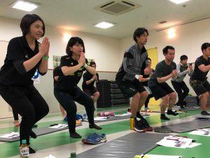 ファンクショナルトレーニングベーシックコース~宮崎~02