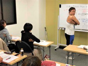 基礎から学ぶ機能解剖学~名古屋~01