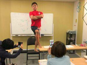 【セミナー報告】4月21日(日)基礎から学ぶ機能解剖学~名古屋~ Day2 03