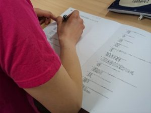 【セミナー報告】4月21日(日)基礎から学ぶ機能解剖学~名古屋~ Day2 05