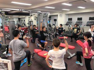 【講習会報告】4月20日(土)ファンクショナルトレーニングベーシックコース~名古屋~(第17期)08