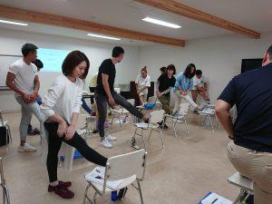 5月19日(日)なぜ呼吸のトレーニングが大切なのか?~呼吸の仕組みと改善のためのエクササイズ~09