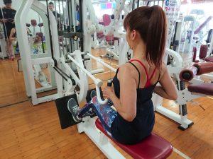 5月27日(月)基礎から学ぶウェイトトレーニング~大阪~08