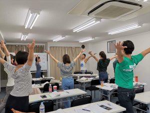 2019年5月25日・26日機能解剖学~京都~06
