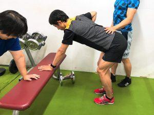 5月27日(月)基礎から学ぶウェイトトレーニング~大阪~05