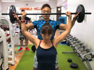 5月27日(月)基礎から学ぶウェイトトレーニング~大阪~07