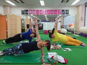 5月27日(月)基礎から学ぶウェイトトレーニング~大阪~14