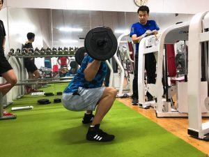 5月27日(月)基礎から学ぶウェイトトレーニング~大阪~11