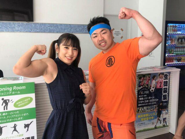 令和最初の筋肉運動会!!11