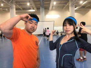 令和最初の筋肉運動会!!13