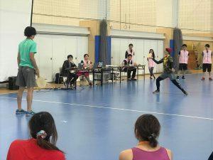 令和最初の筋肉運動会!!07