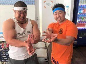 令和最初の筋肉運動会!!12