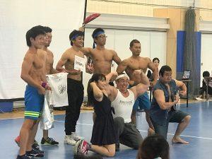 令和最初の筋肉運動会!!05
