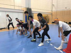 令和最初の筋肉運動会!!09