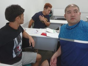 6月15日(土)・16日(日) 基礎から学ぶ機能解剖学~沖縄~04