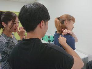 6月15日(土)・16日(日) 基礎から学ぶ機能解剖学~沖縄~01