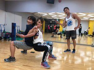 6月22日(土)ファンクショナルトレーニングベーシックコース~小山~(第19期)07
