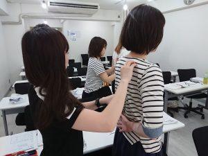 7月6日(土)、7日(日)基礎から学ぶ機能解剖学~大阪~02