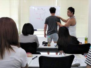 7月6日(土)、7日(日)基礎から学ぶ機能解剖学~大阪~06