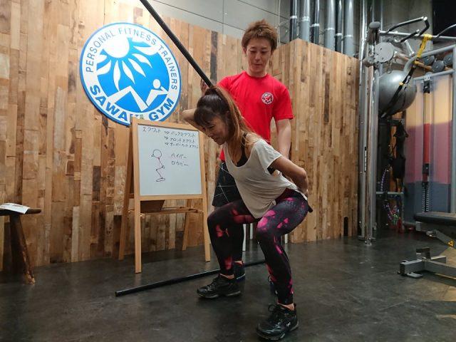 【セミナー報告】7月9日(火)基礎から学ぶウェイトトレーニング