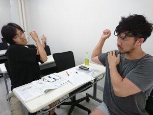 7月6日(土)、7日(日)基礎から学ぶ機能解剖学~大阪~04