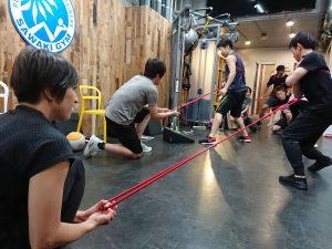 ファンクショナルトレーニングベーシックコース~東京~(第20期)12