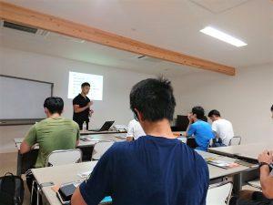資格講習では学べない今後の活動に役立つイロハ01