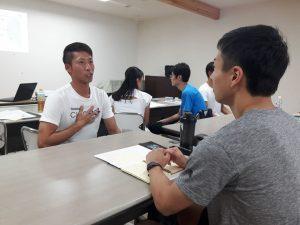 資格講習では学べない今後の活動に役立つイロハ02