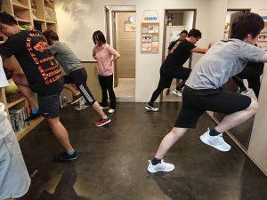 ファンクショナルトレーニングベーシックコース~東京~(第20期)14