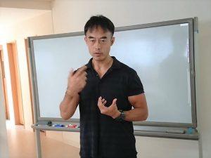 資格講習では学べない今後の活動に役立つイロハ04