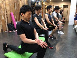 ファンクショナルトレーニングベーシックコース~東京~(第20期)02