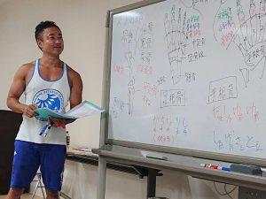 9月8日(日)基礎から学ぶ機能解剖学~東京~day107