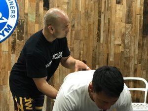 8月31日(土)動きのパフォーマンスを高めるケトルベルトレーニング06