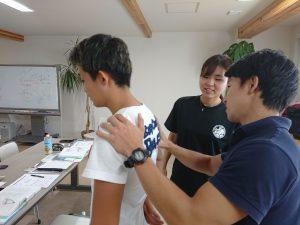 9月8日(日)基礎から学ぶ機能解剖学~東京~day105