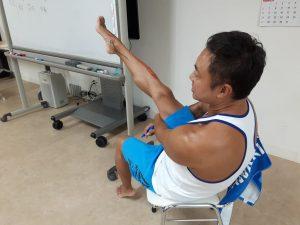 【セミナー報告】9月8日(日)、15日(日)基礎から学ぶ機能解剖学~東京~12
