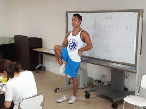 【セミナー報告】9月8日(日)、15日(日)基礎から学ぶ機能解剖学~東京~09