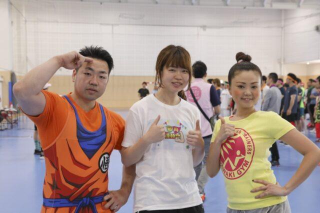 令和最初の筋肉運動会!!14
