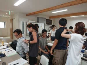 9月8日(日)基礎から学ぶ機能解剖学~東京~day106