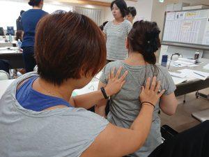9月8日(日)基礎から学ぶ機能解剖学~東京~day104