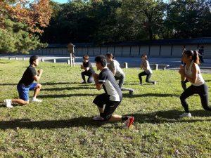 ファンクショナルトレーニング京都