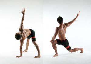 基礎から学ぶ機能解剖学 第8回~体幹と脊柱~ @ 東京体育館第2会議室