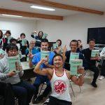 【レポート更新】2019/12/21&22 基礎から学ぶ機能解剖学(東京)