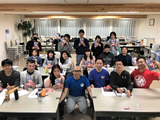【レポート更新】怪我の原因や予防法を学べる基礎から学ぶスポーツ障害(東京)