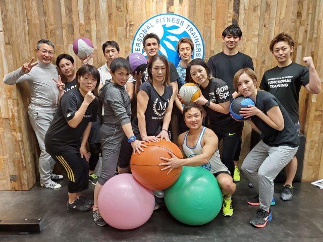 【レポート更新】動きの質を高める体幹&回旋トレーニング