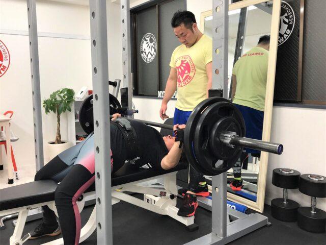 【レポート更新】BIG3の挙上重量を伸ばす方法