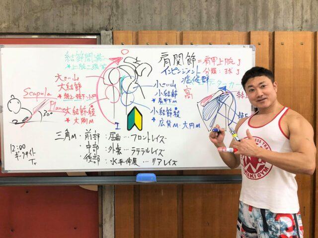 2日間で機能解剖学の基礎が学べるセミナー