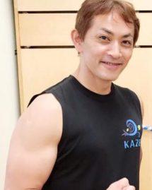 上田浩之 Ueda Hiroyuki 健康体操