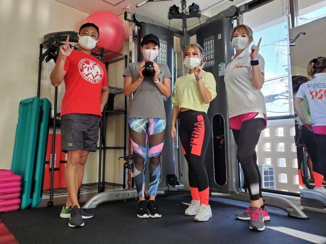 【レポート更新】パフォーマンスを高める体幹&回旋トレーニング